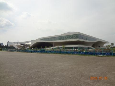 衛武營國家藝術文化中心(105.7.21)