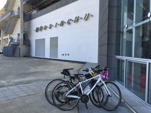 騎車到高鐵站吃早餐(105.8.10)