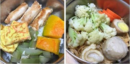 一周晚餐 ~ 好奇心的鍛鍊(106.3.10)