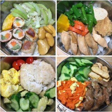一周晚餐 ~ 開放的心(106.3.31)