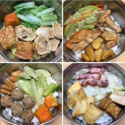 一周晚餐 ~ 育兒的時光(106.4.21)