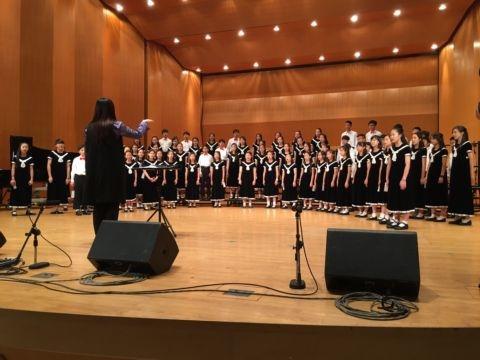 [八年級]歡唱阿卡貝拉(106.6.15)
