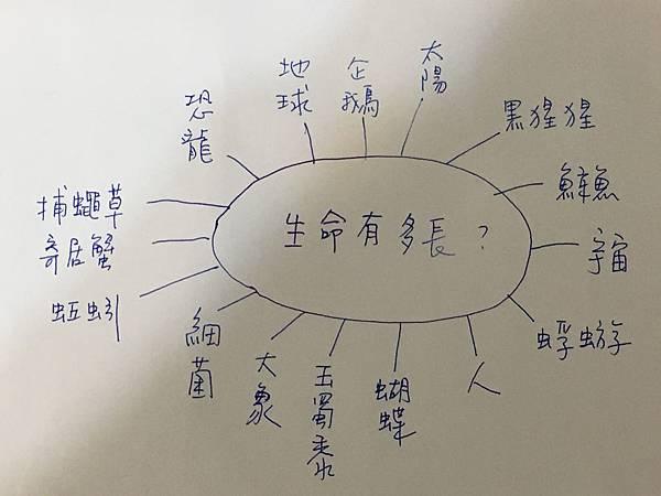 [九年級] 圖書館志工日 ~ 我是誰(107.3.26)