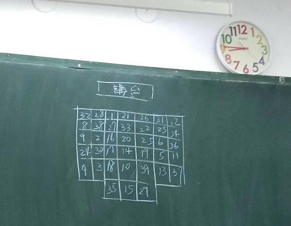 [小高一]  學習增能計劃(107.10.24)