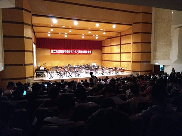 [小高一] 校慶音樂會(107.12.9)