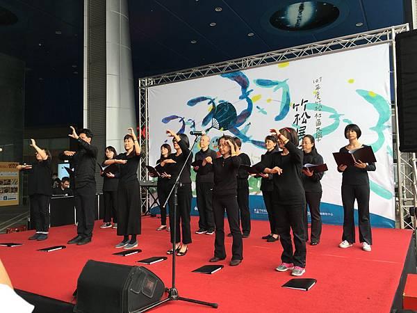 社區大學成果發表(108.1.12)