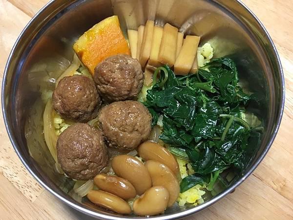 媽媽的媽媽的菜(108.2.24)