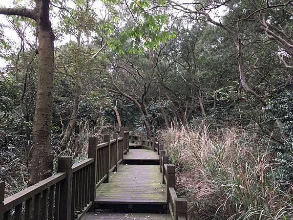 100個夢想之6 ~ 每個月造訪一個新景點:湖口漢卿步道+老街(108.2.28)