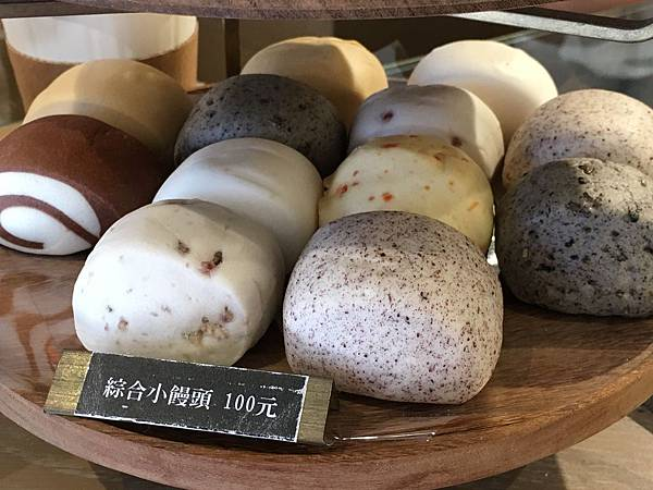 100個夢想之14 ~ 探訪合興糕糰店(108.5.28)