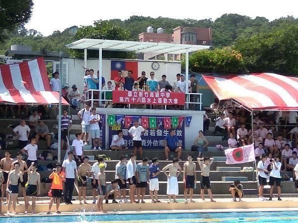 [小高一] 水上運動會(108.6.6)