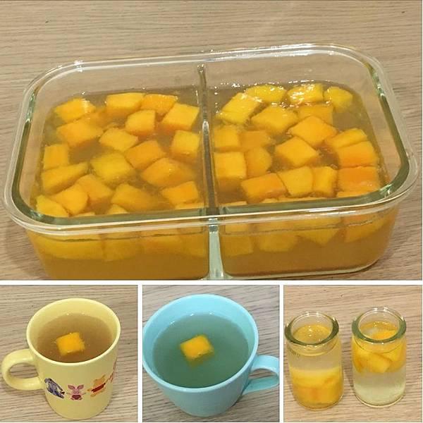 芒果梅汁果凍(108.7.4)