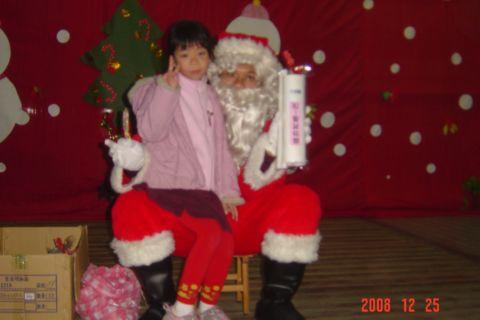 (補)耶誕嘉年華(97.12.25)