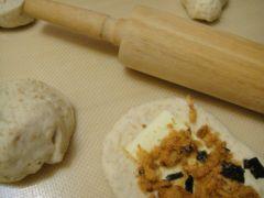 班門弄斧做麵包(98.12.11)