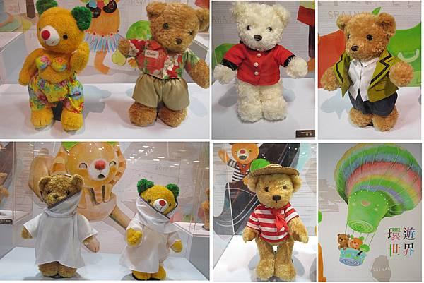 泰迪熊11
