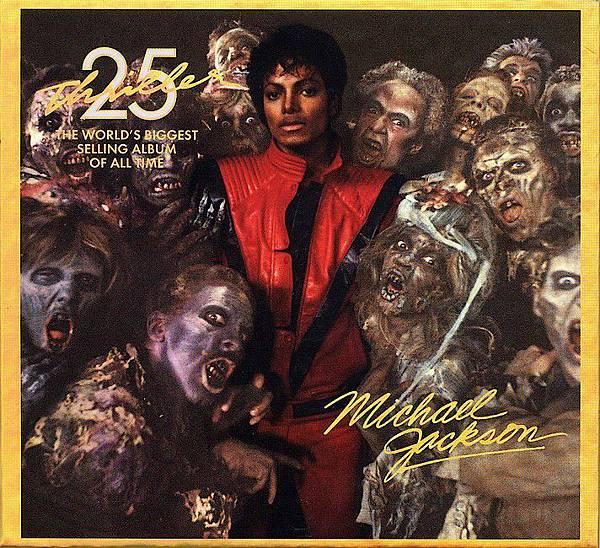 MJ25年紀念