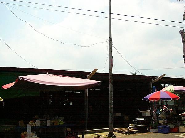 岡山果菜市場