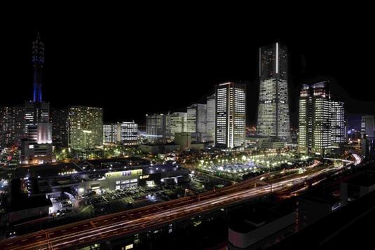 横濱港區未來 (横浜みなとみらい)