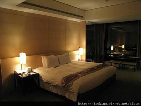 [台中飯店住宿推薦]---清新溫泉渡假飯店
