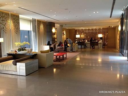 [台北北投泡湯]---麗禧溫泉酒店