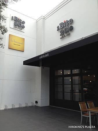 [台北美式餐廳推薦]---1Bite2Go美式餐廳