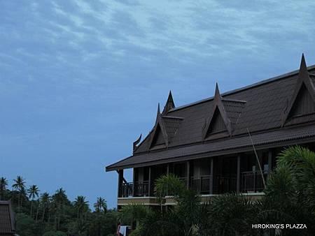 [泰國普吉島飯店住宿]---鑽石渡假村飯店