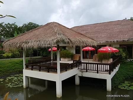 [泰國普吉島飯店住宿]---尚達拉渡假村飯店