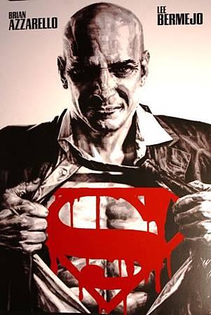 雷克斯路瑟-Lex Luthor