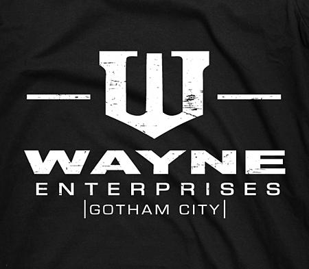 韋恩企業標誌