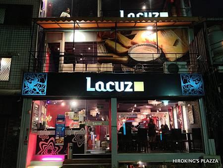 [台北泰式料理吃到飽]---Lacuz泰式料理(士林旗艦店)