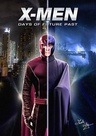 影評「X戰警:未來昔日」---決戰未來!