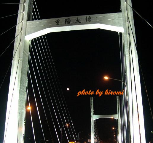 夜照重陽大橋_3