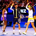 Australian Open Tennis Championships 2013_kids day