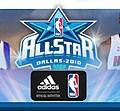 NBA全明星賽先發