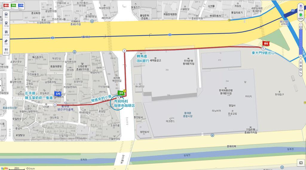 陳玉華奶奶地圖