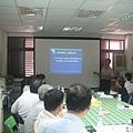 20090627全家福社區醫療群繼續教育