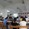 20120726台北區精神醫療網倫理暨品質研討會