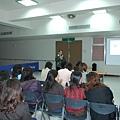 20090109精神醫學繼續教育