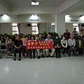 20091026博愛醫院精神科聯誼
