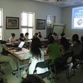 20100603感染控制專題演講