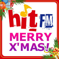 Hit Fm專屬聖誕禮物