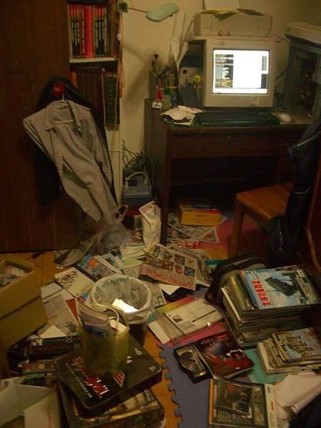我的房間I