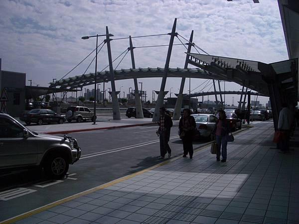 高鐵車站前1