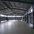 高鐵台鐵連接處1