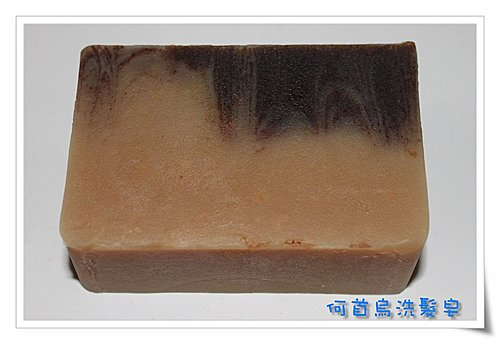 No.05何首烏洗髮皂