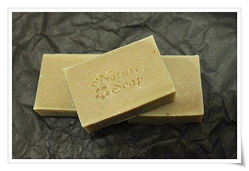 No.24 玉容散潔膚皂