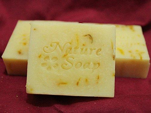 No.26 金盞花乳霜皂