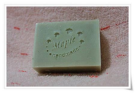 No.29 酪梨綠石泥皂