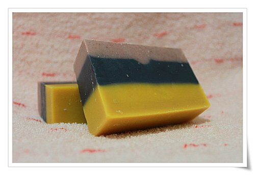 No.33 分層皂