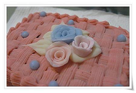 No.38 蛋糕皂