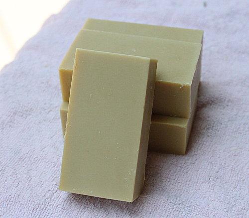 No.45 紅棕肌膚修護皂(for Betty)